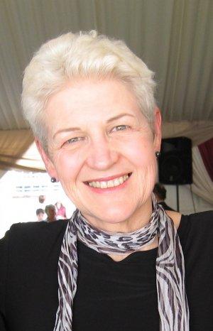 Lizette Rabe