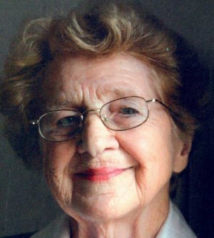 Elsa Murray Joubert