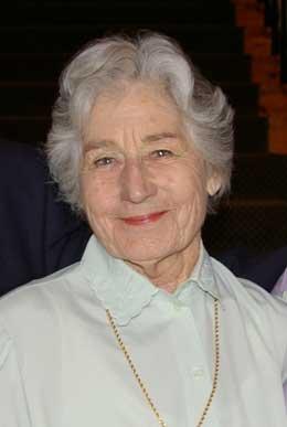 Anne Joubert McKenzie